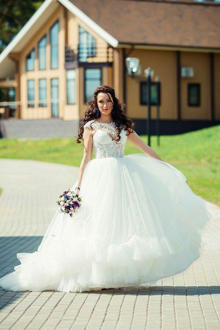 Фото 12020918 в коллекции Наши платья и невесты 2016 - Свадебные и вечерние платья Fashion bar