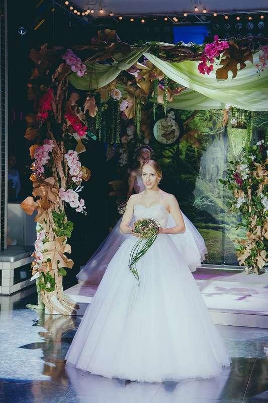 Фото 12020954 в коллекции Наши платья и невесты 2016 - Свадебные и вечерние платья Fashion bar