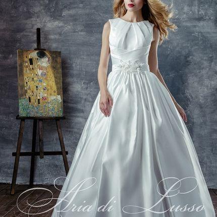 Платье Бриони