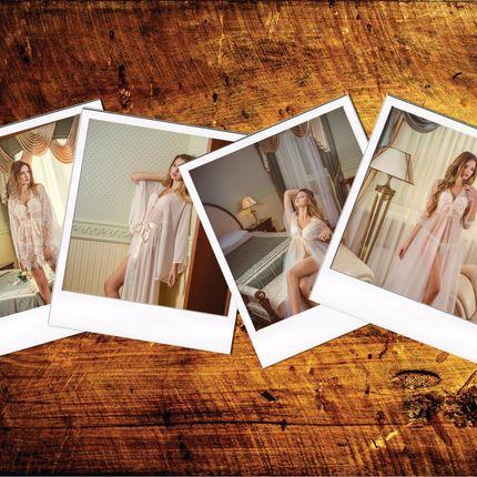 Будуарные платья и пеньюары для утра невесты - аренда