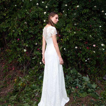 Свадебное платье Джолин
