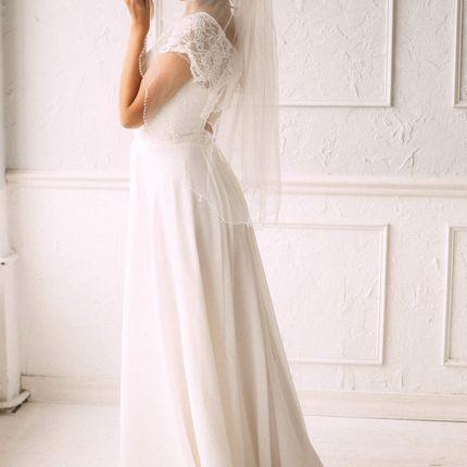 Свадебное платье, арт. 39