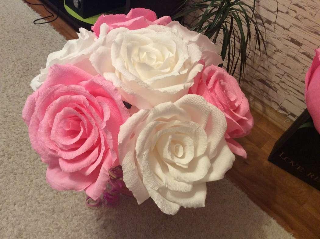 Фото 17994794 в коллекции Портфолио - Студия декора Luxury flowers