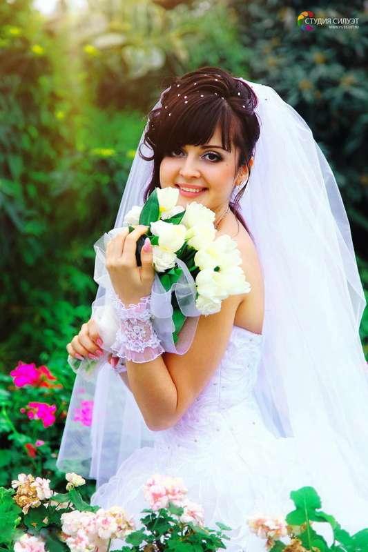 Фото 12025646 в коллекции Свадебные фотосессии - Фтовидеостудия Силуэт