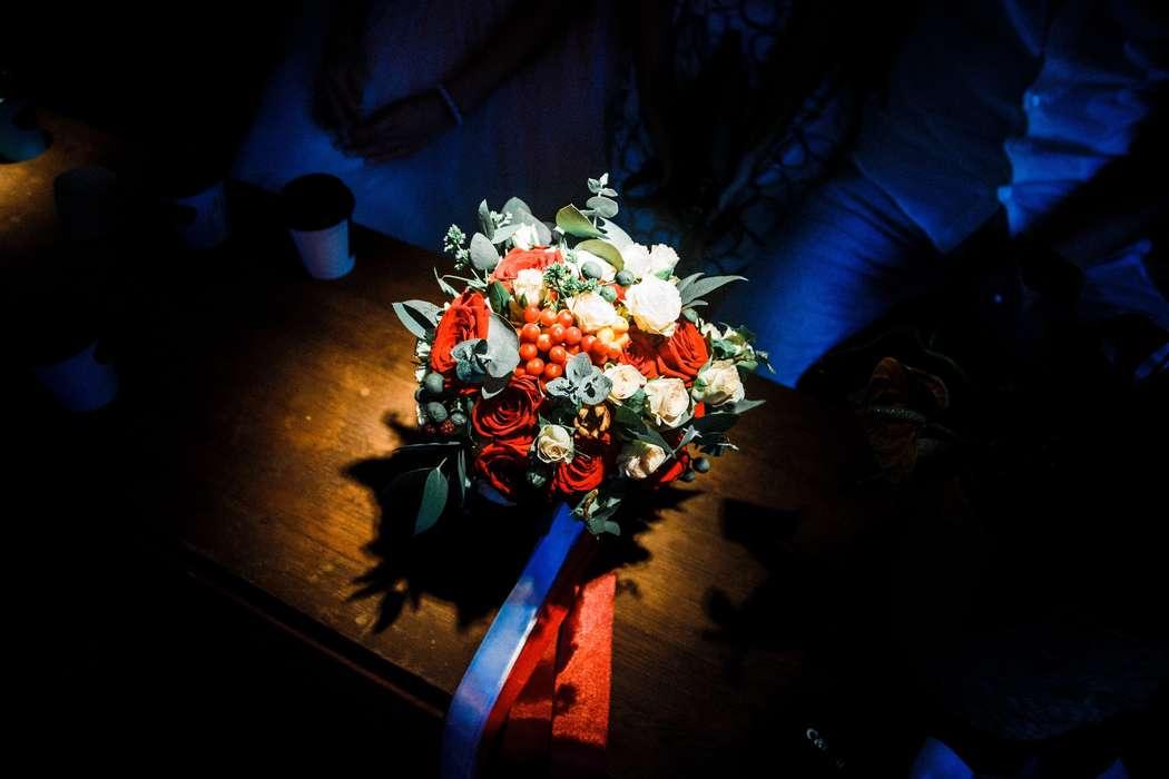 Фото 12156904 в коллекции Выездная регистрация - Ведущая и организатор выездных церемоний Инна Карпенко