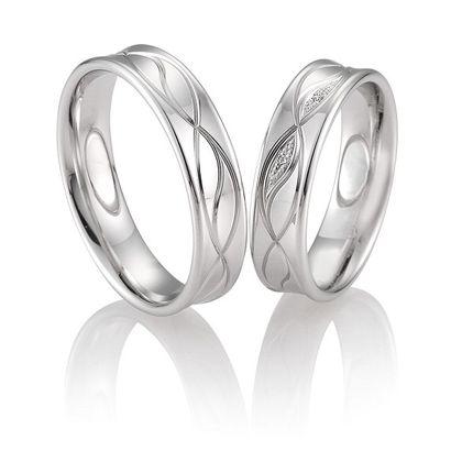 Обручальные кольца 48/30031