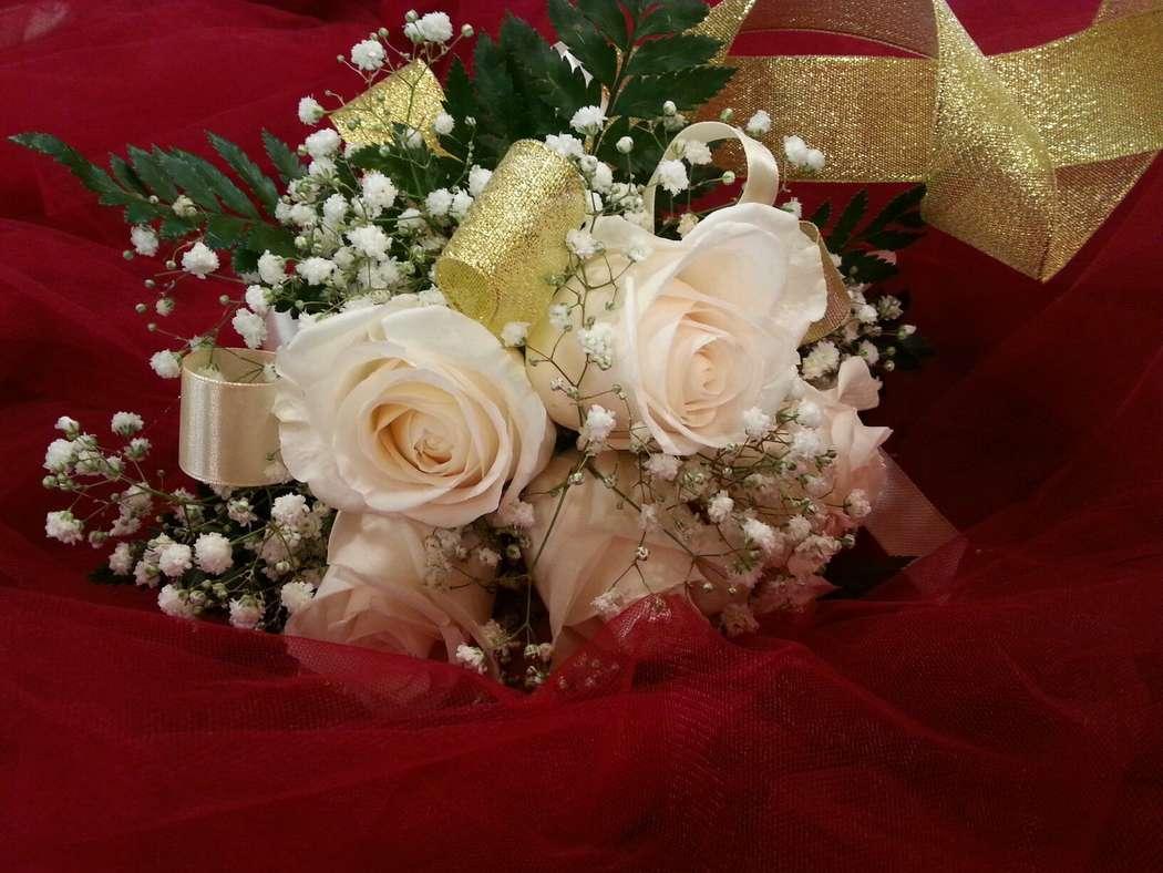 Фото 12055746 в коллекции Букет невесты.... - Свадебное агентство Lily wedding