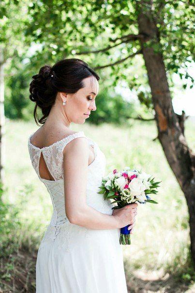 Фото 12055778 в коллекции Букет невесты.... - Свадебное агентство Lily wedding