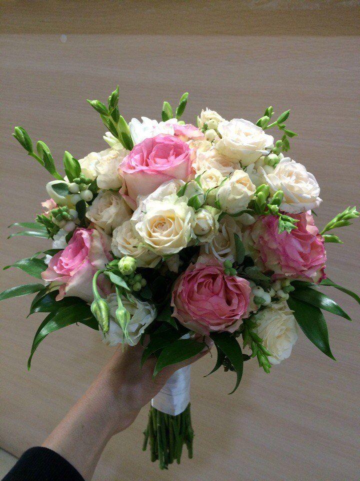 Фото 12055896 в коллекции Букет невесты.... - Свадебное агентство Lily wedding