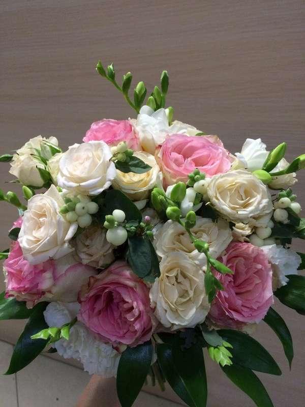 Фото 12055914 в коллекции Букет невесты.... - Свадебное агентство Lily wedding
