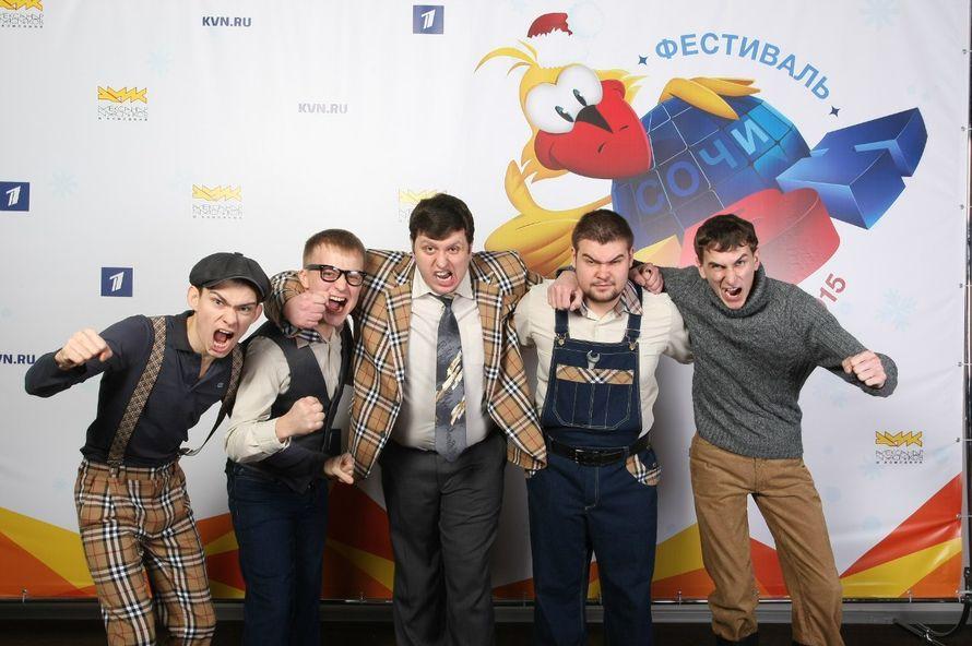 Фото 12061510 в коллекции Микрофонная деятельность - Ведущий Артём Шульженко