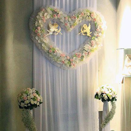 Сердце свадебное продажа