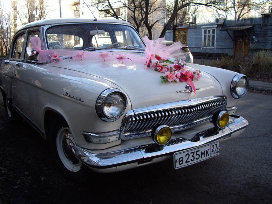 Фото 3257035 в коллекции Мои фотографии - Алые Паруса - прокат ретро авто на свадьбу