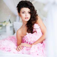 профессиональный фотограф Екатерина Комарова