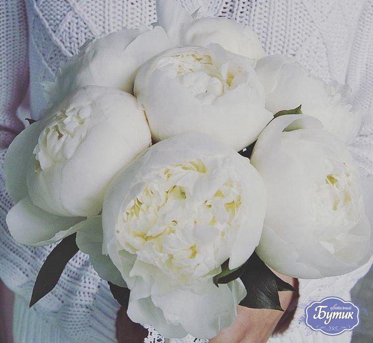 """Букет невесты """"Белое чудо"""""""