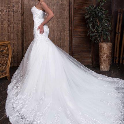 Свадебное платье Жардин