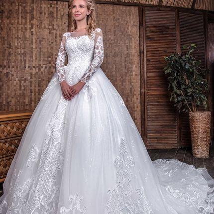 Свадебное платье Фрида