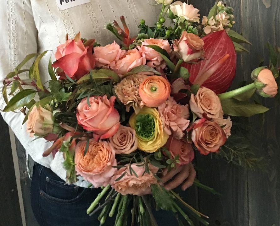 """Фото 12127188 в коллекции Мои работы - Флористы оформители """"Flor decor event"""""""