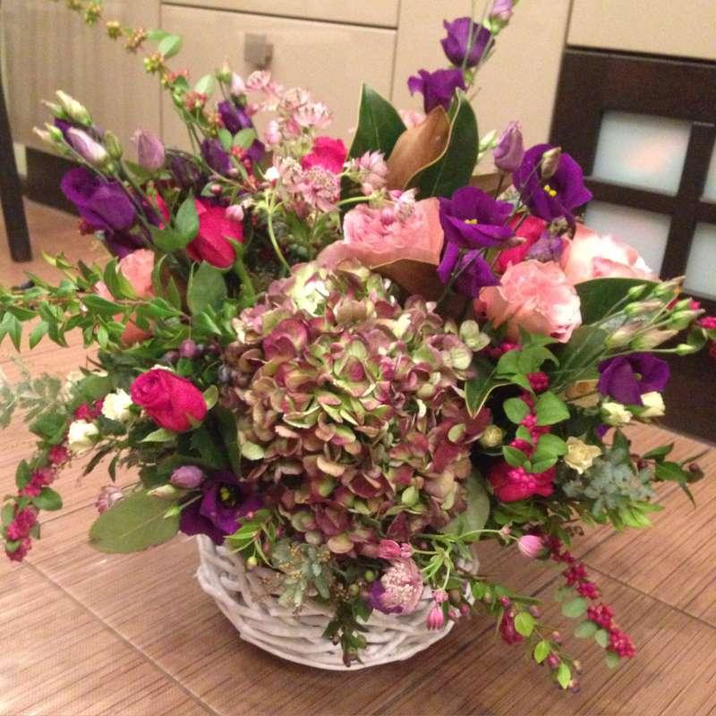 """Фото 12127208 в коллекции Мои работы - Флористы оформители """"Flor decor event"""""""