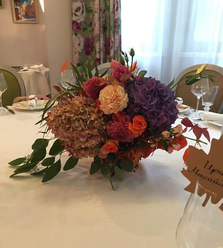 """Фото 12127214 в коллекции Мои работы - Флористы оформители """"Flor decor event"""""""