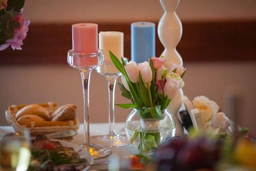 """Фото 12245936 в коллекции Портфолио - Флористы оформители """"Flor decor event"""""""