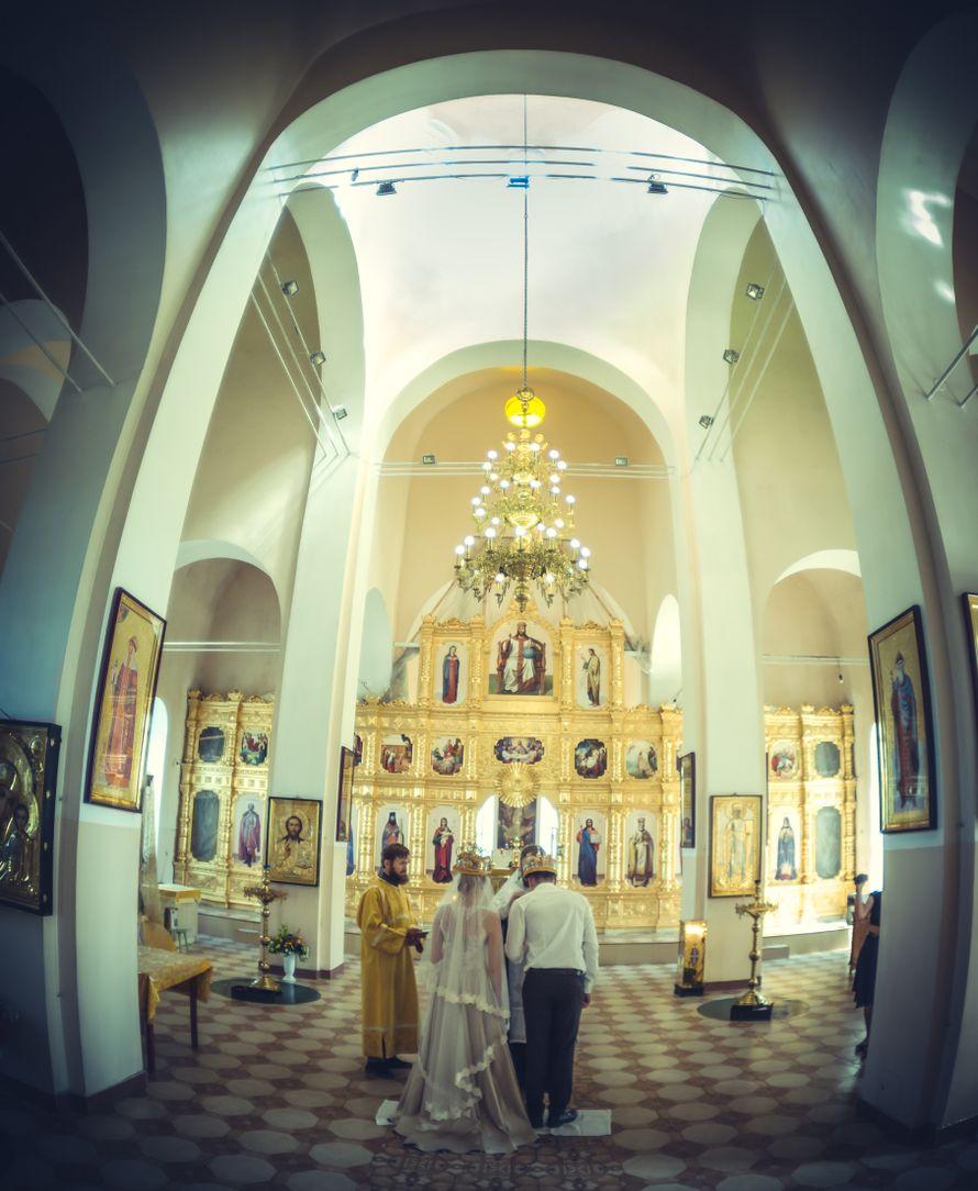 Фото 12132600 в коллекции Портфолио - примеры работ - Видеограф Дмитрий Адоньев