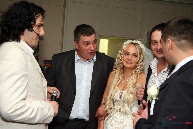 Фото 31649 в коллекции Фото со свадеб - Ведущий и артист Матвей Стринадкин