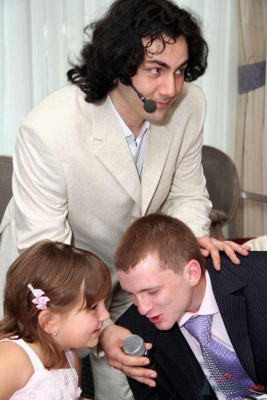 Фото 31651 в коллекции Фото со свадеб - Ведущий и артист Матвей Стринадкин