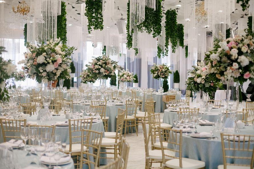 Аренда свадебных стульев Кьявари