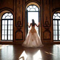 свадьба прицессы