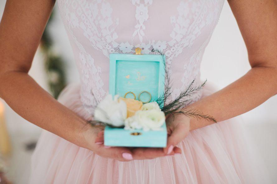 Фото 16966518 в коллекции Студийная свадебная фотосессия - Фотограф Марина Арт