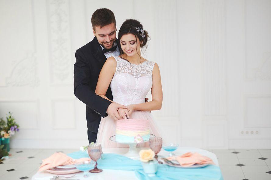 Фото 16966528 в коллекции Студийная свадебная фотосессия - Фотограф Марина Арт