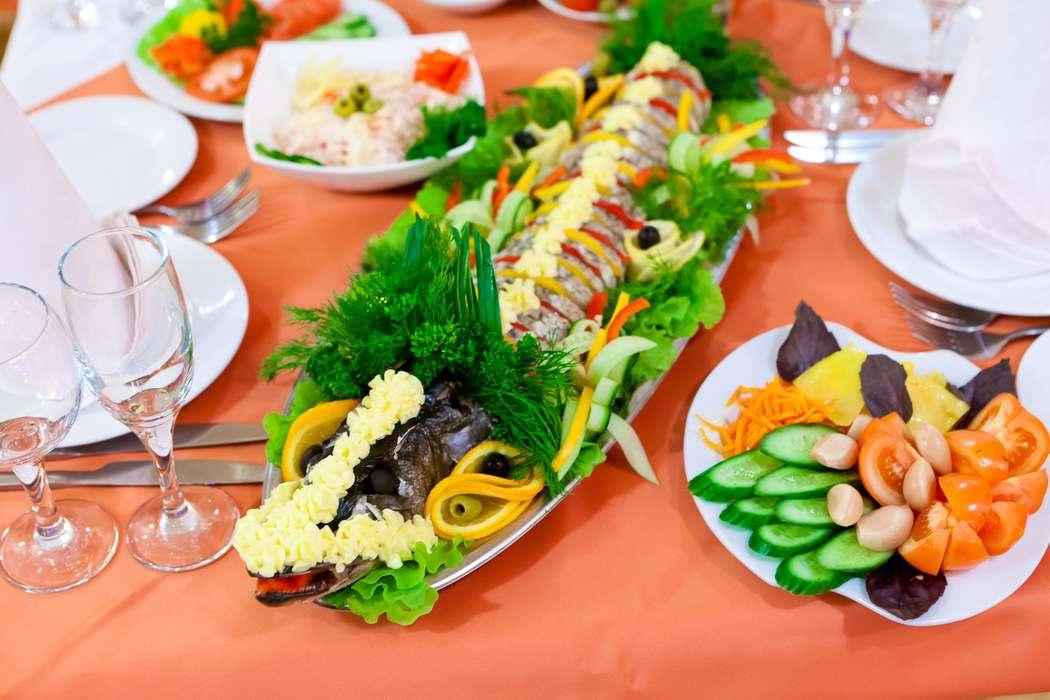 свадебные блюда рецепты с фотографиями нашем
