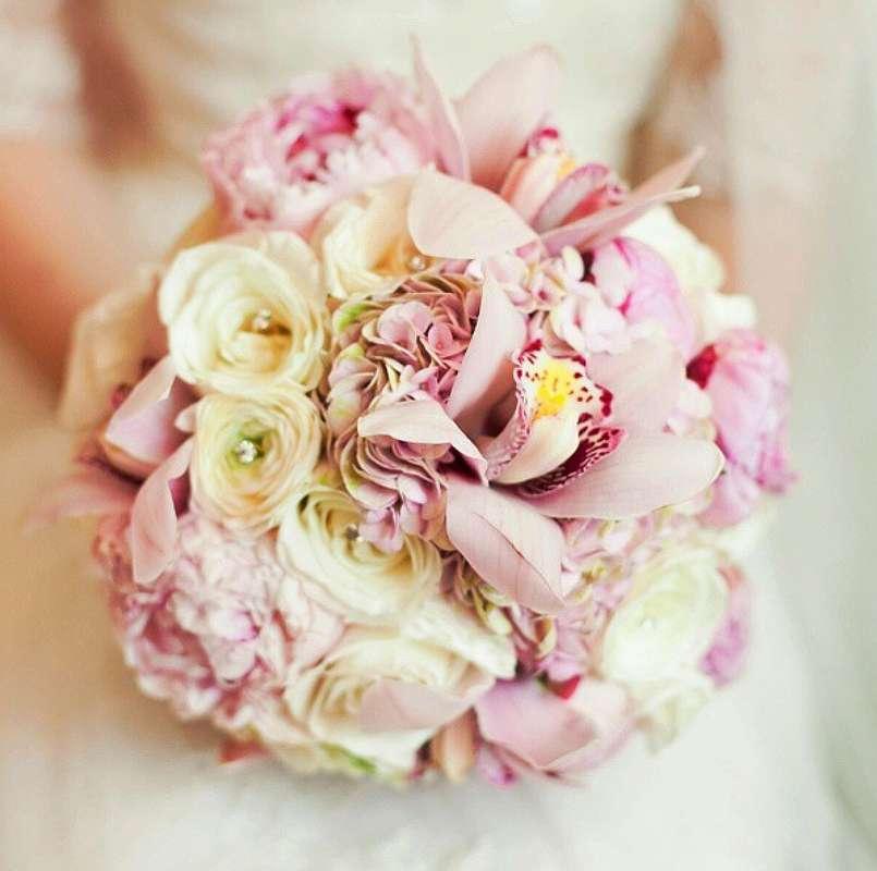 """Фото 5173997 в коллекции Портфолио - Студия флористического дизайна """"Dadali flower """""""