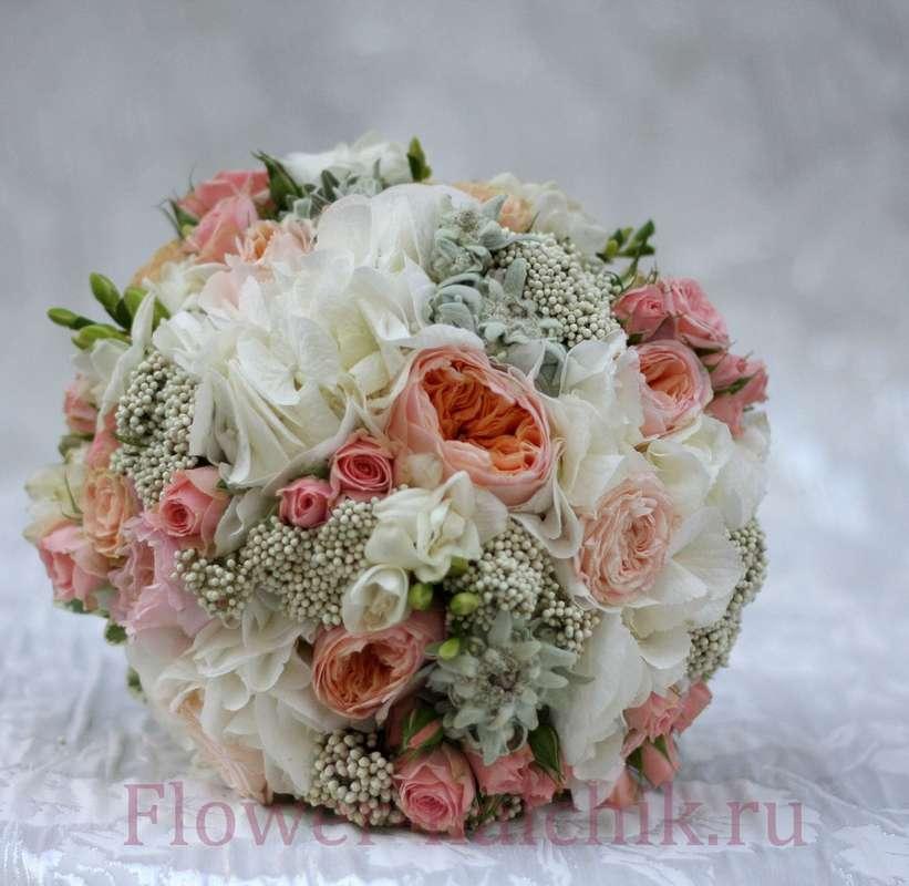 """Фото 5867690 в коллекции Портфолио - Студия флористического дизайна """"Dadali flower """""""