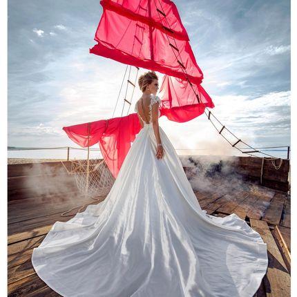 Платье Мари Роз