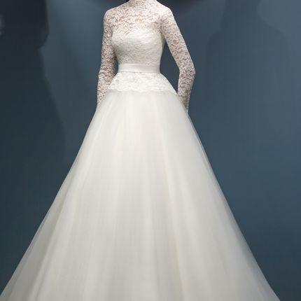 Платье Атрия