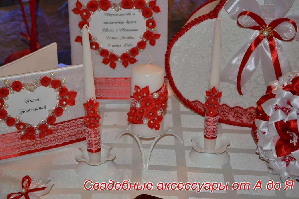 Фото 12255172 в коллекции свадебные аксессуары - Анна Полозова - аксессуары
