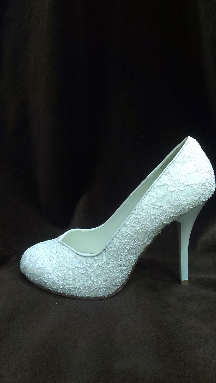 """Фото 2227318 в коллекции Свадебная обувь в наличии - Магазин-салон """"Свадебный вальс"""""""