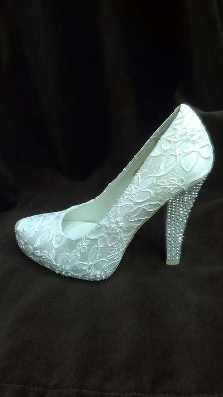 """Фото 2227356 в коллекции Свадебная обувь в наличии - Магазин-салон """"Свадебный вальс"""""""