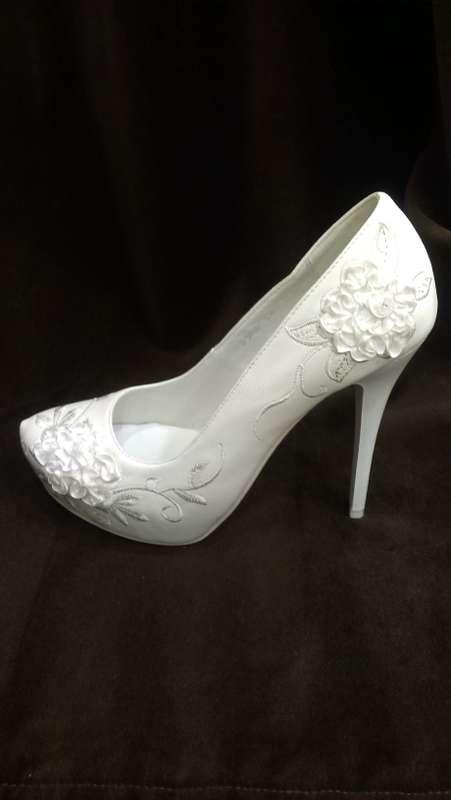 """Фото 2227374 в коллекции Свадебная обувь в наличии - Магазин-салон """"Свадебный вальс"""""""