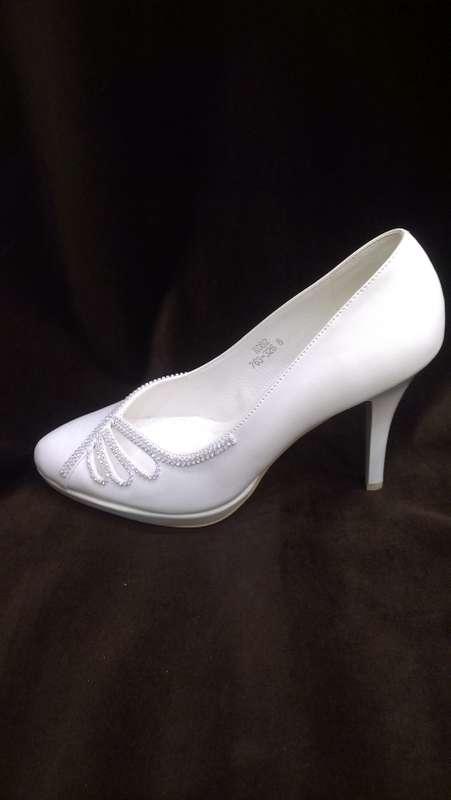 """Фото 2227384 в коллекции Свадебная обувь в наличии - Магазин-салон """"Свадебный вальс"""""""