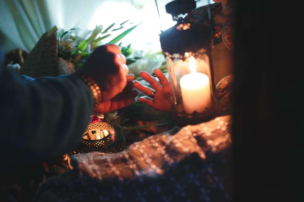 """Фото 12431550 в коллекции Love - story с предложением руки и сердца - Мастерская событий """"BigDay!"""""""