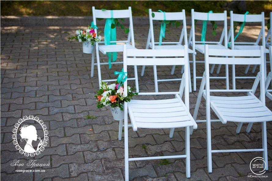 Аренда стульев - цена за 1 шт/сутки