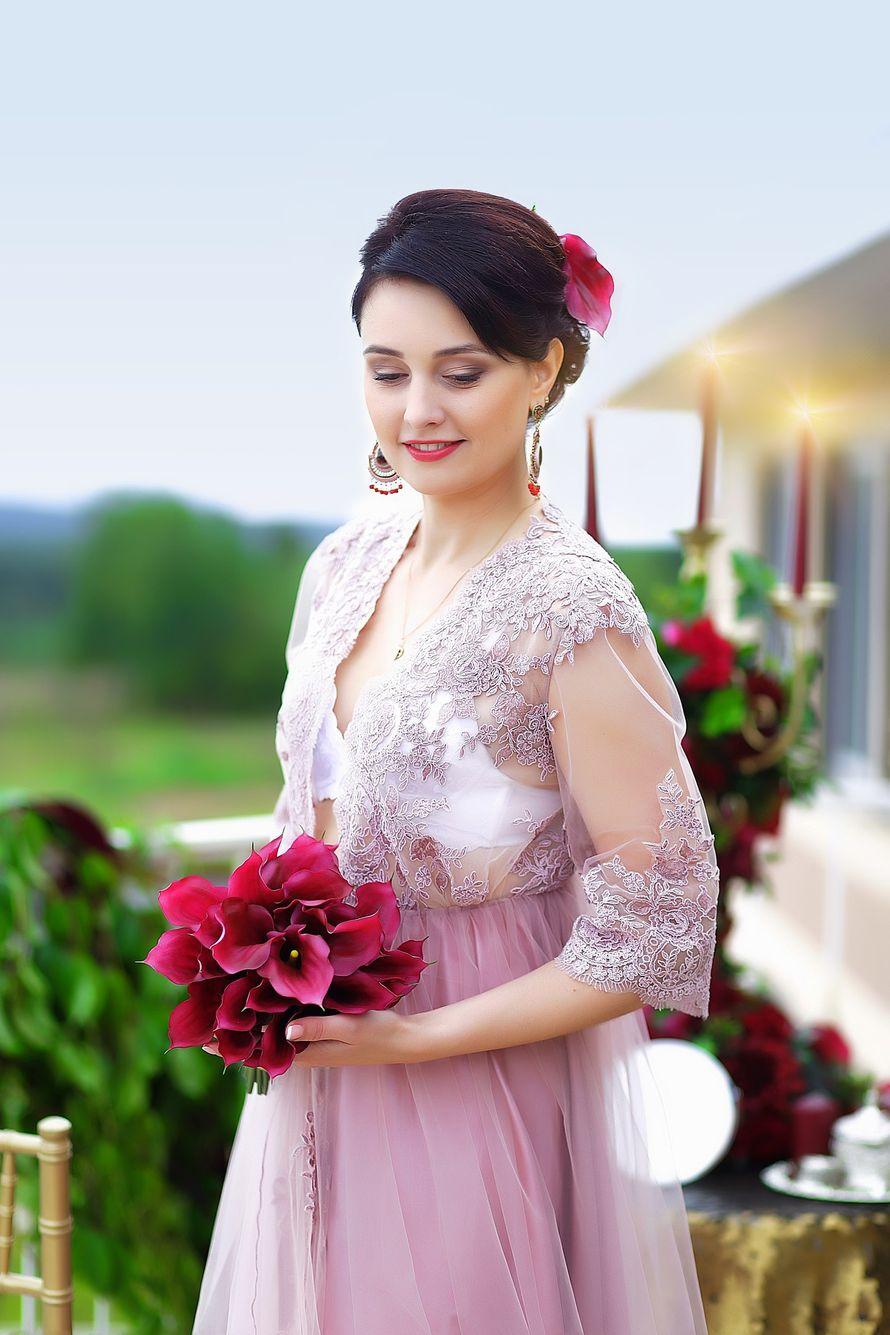 Фото 12295548 в коллекции Свадьба Vadim&Darya - Фотограф Татьяна Максимова