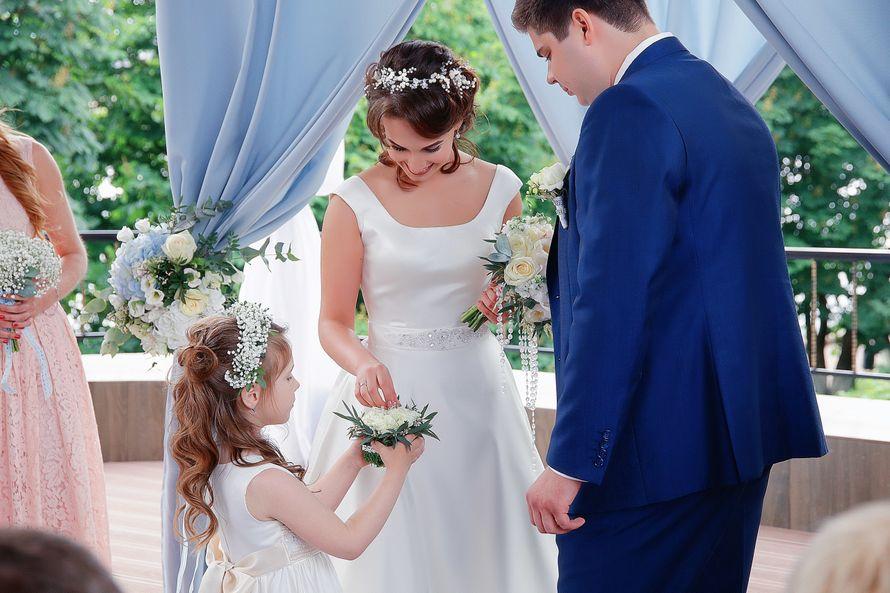 Фото 12295574 в коллекции Свадьба Элина&Кирилл - Фотограф Татьяна Максимова