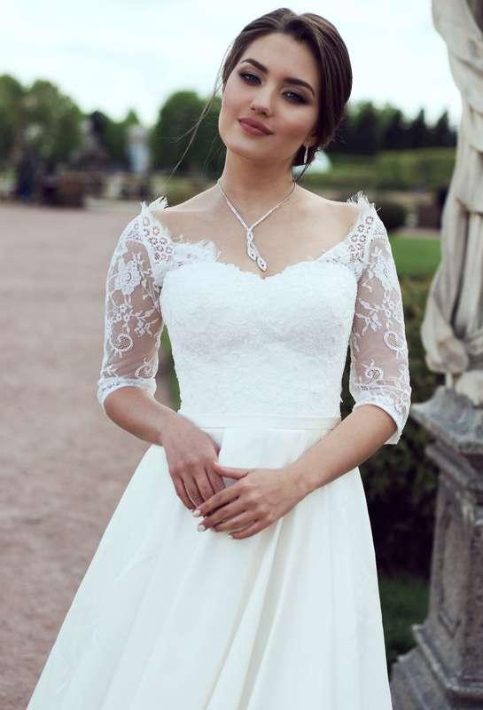 платье Прованс - фото 12373222 Вероника М.