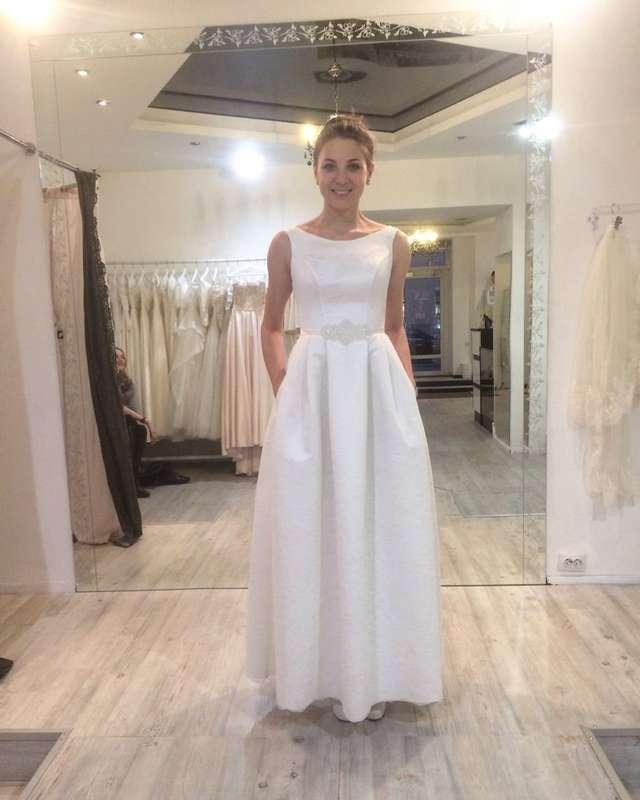 платье - фото 12634344 Вероника М.