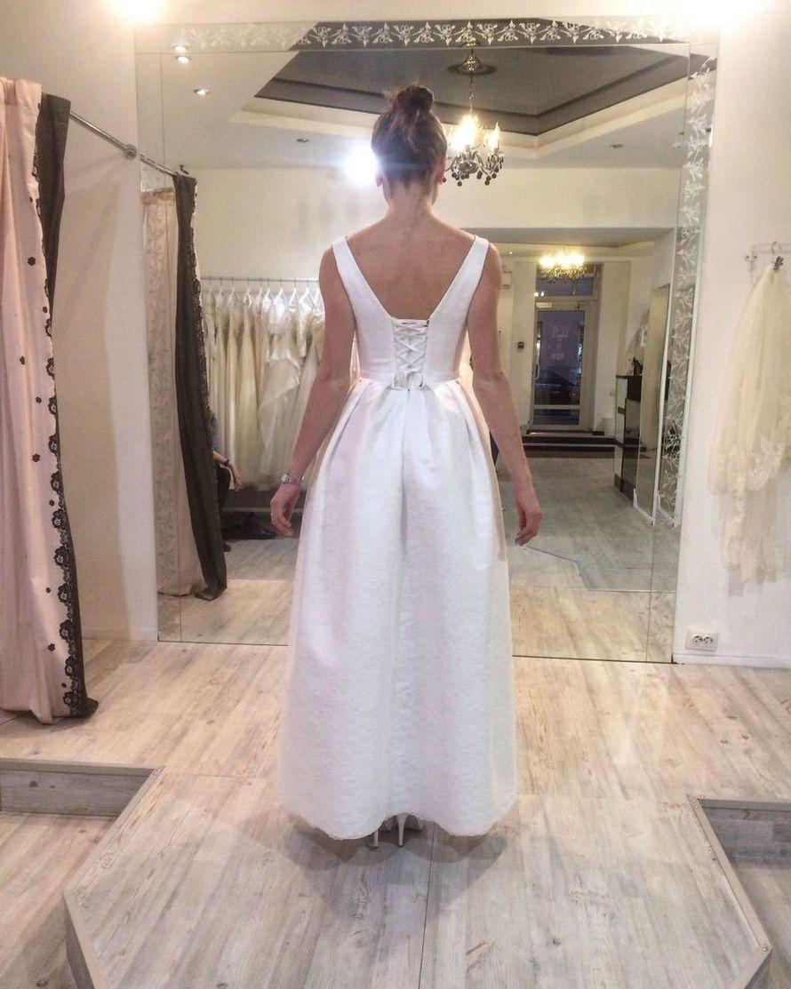платье - фото 12634346 Вероника М.