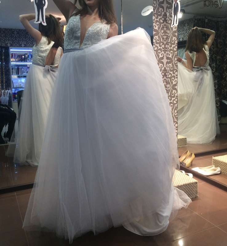 платье 3 - фото 12709510 Вероника М.